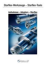 2002367-Starflex-Katalog-2010 JOHNE